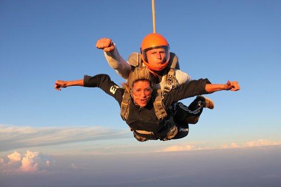 Skydive Luzern