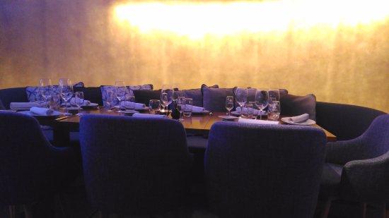 DeCastro Gaia : Espaço Restaurante