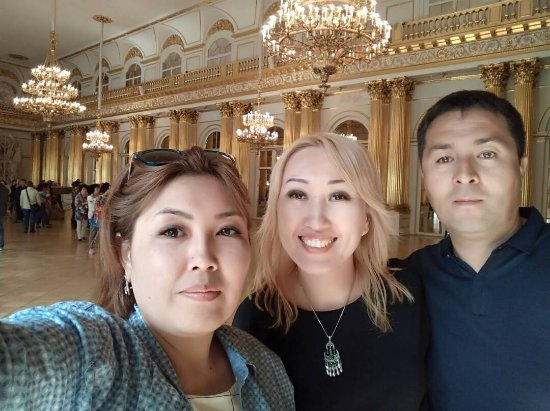 """Музей-галерея """"Новый Эрмитаж - один"""""""