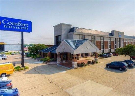Comfort Inn & Suites Evansville