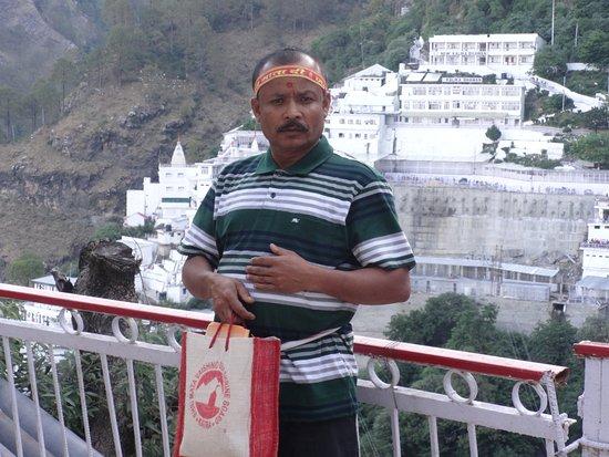 Vaishno Devi Photo