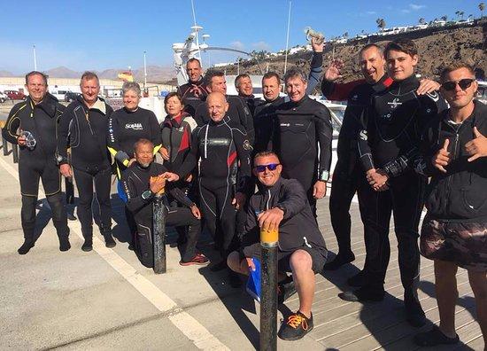 Aquasport Diving: Le Club de la bulle de Pontault Combault