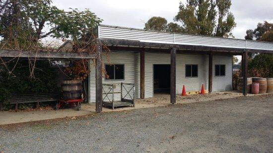 Barossa Valley, Australien: Gibson