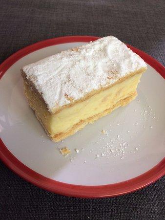 Elwood, Australia: Vanilla Slice