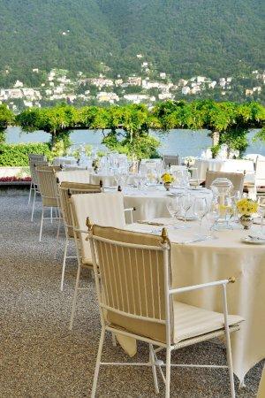 Grill, Cernobbio - Restaurant Reviews & Photos - TripAdvisor