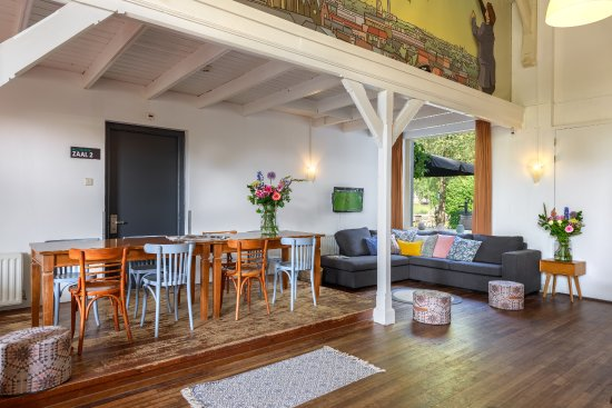 stayokay haarlem bewertungen fotos preisvergleich niederlande tripadvisor. Black Bedroom Furniture Sets. Home Design Ideas