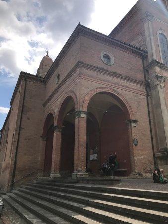Risultati immagini per foto FAI Bologna Complesso Monumentale di San Michele.