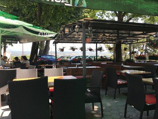 Kastav, Hırvatistan: Excellent food