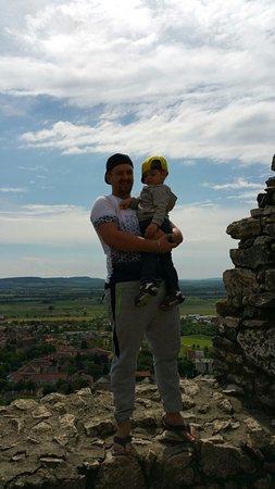 Sumeg, Hungary: IMG-20170530-WA0361_large.jpg
