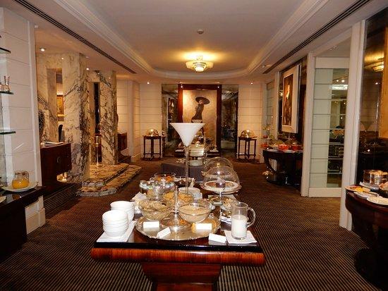 Foto de Hotel Lord Byron