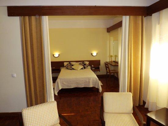 Apart hotel avenida mindelo arvostelut sek for Appart hotel 37