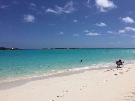 Out Islands: Simple paridise