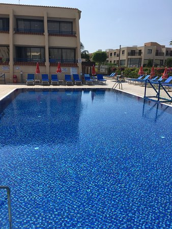 Napa Prince Hotel Apartments: Very nice hotel, clean every day, great reception and helpful. Located in the nice area close to