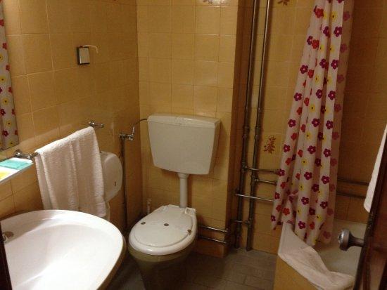 Hotel Residencial Trovador : Room 303