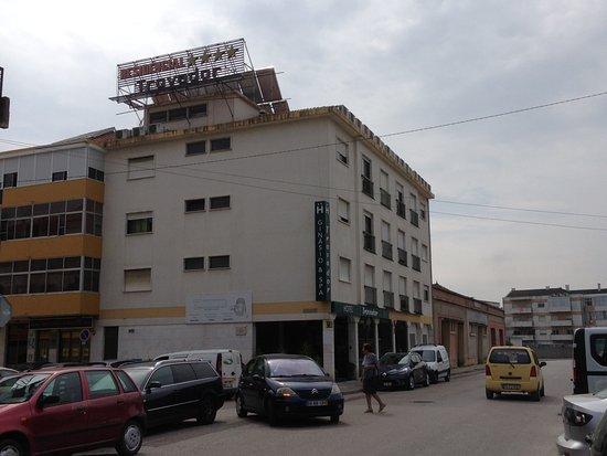 Hotel Residencial Trovador Photo