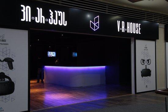 VR House