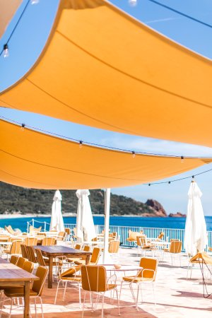 Hotel les roches rouges saint raphael arvostelut sek hintavertailu tripadvisor - Les roches rouges saint raphael ...