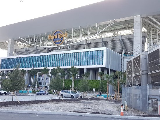 Miami Gardens, FL: 20170611_175626_large.jpg