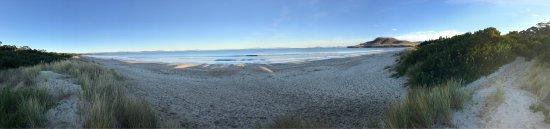 Seven Mile Beach Photo