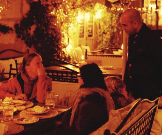 Es trenc beach restaurant foto di cassai ses salines - Cassai ses salines ...