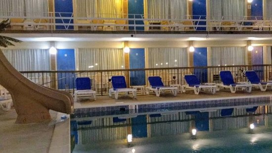 Beach Colony Resort Motel Foto