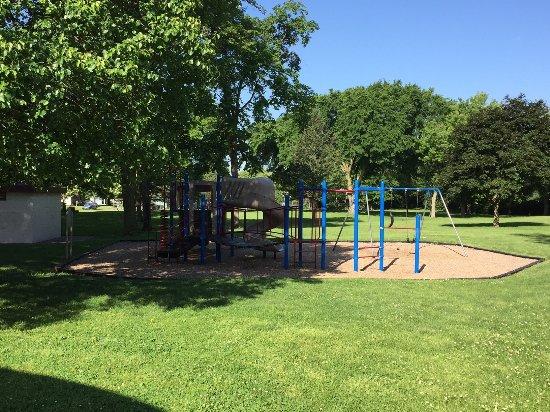 Hilliard Park