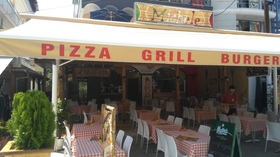 Michele, Olympiaki Akti - Restaurant Reviews, Photos & Phone Number
