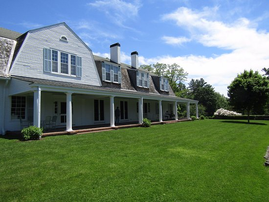 Newbury, Nueva Hampshire: Fells Estate