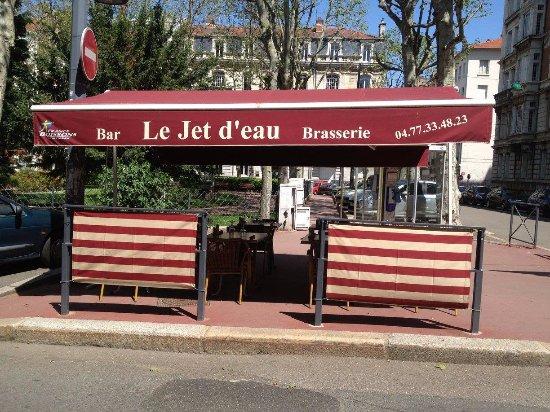 Restaurant Tripadvisor Saint Etienne