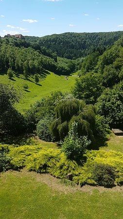 La Petite Pierre, Francia: Snapchat-1185108873_large.jpg