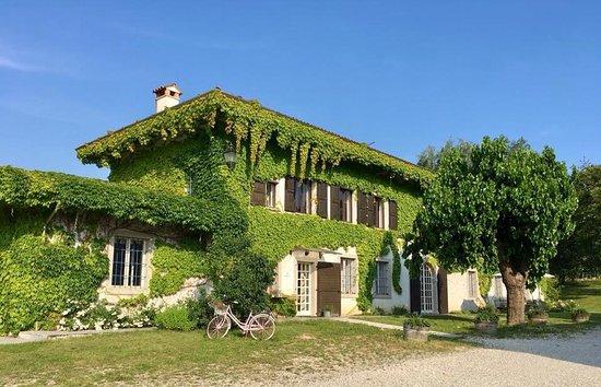 Agriturismo Tra Le Vigne