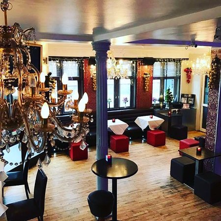 North Pole Bar And Piano Restaurant North Londom