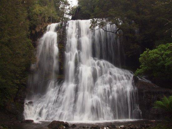 Moina, Австралия: Bridal Veil Falls