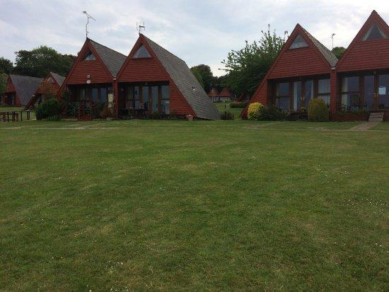 Kingsdown Holiday Park: photo3.jpg
