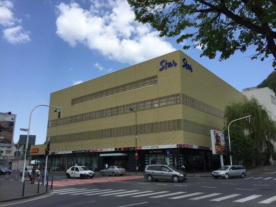 Star Shopping Center