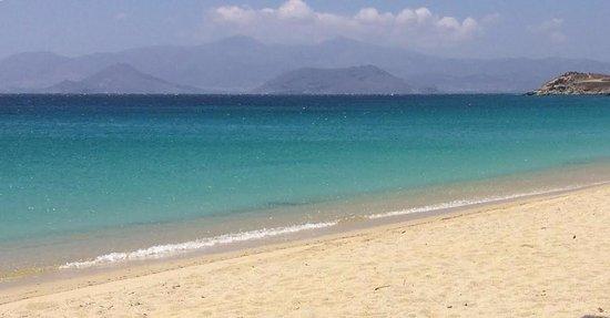 Agios Prokopios, Greece: Μια από τις ομορφότερες παραλίεςτης Ελλάδας, και όχι μόνον!!!