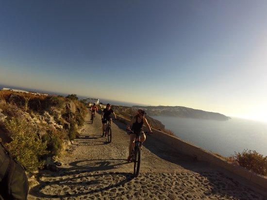 Karterádhos, Grecja: Breathtaking!