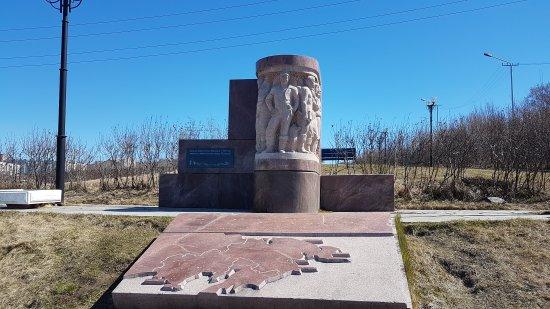 Magadan Oblast