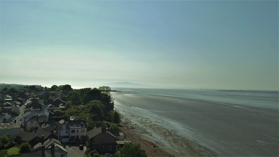 Bowness on Solway Picture