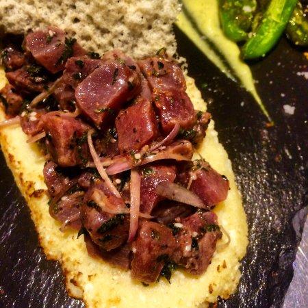 Es Llombards, España: Restaurant Fusion