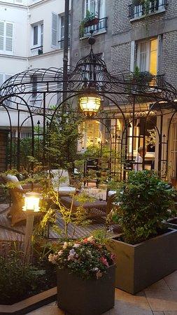 Hotel Villa Nicolo : photo0.jpg