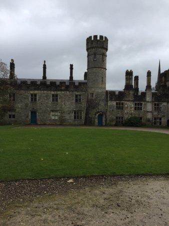Lismore, Irlanda: Court Yard