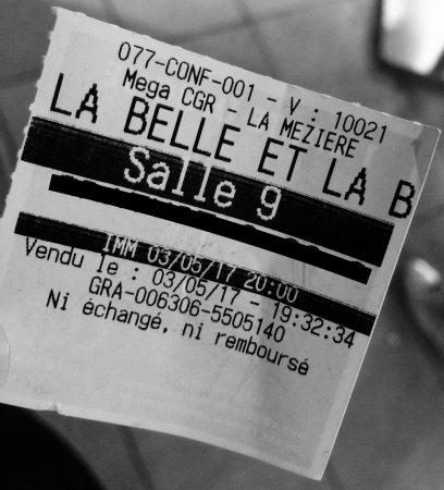 mega cgr la carte Mega CGR Cinemas (La Meziere)   2020 All You Need to Know BEFORE