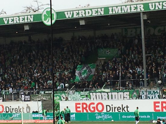 Sportpark Ronhof Thomas Sommer: photo0.jpg