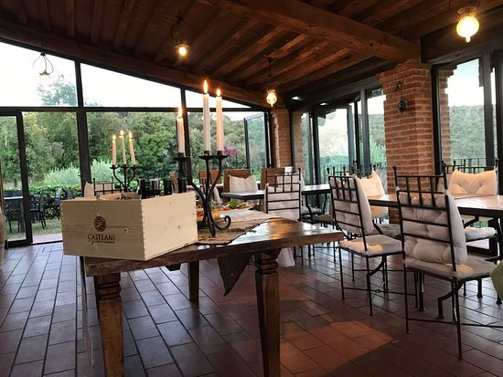 Tenuta Casteani Wine Resort 사진