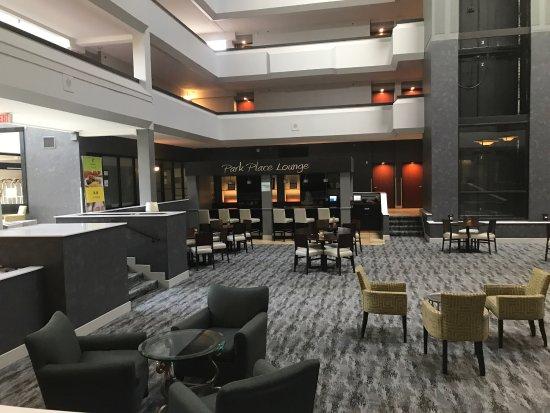 Holiday Inn Beaumont Plaza : photo3.jpg
