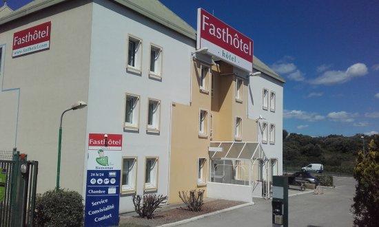 Fasthôtel Montpellier Ouest