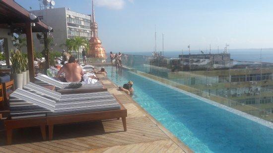 Fera Palace Hotel Salvador