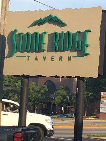 Stone Ridge Tavern: photo0.jpg