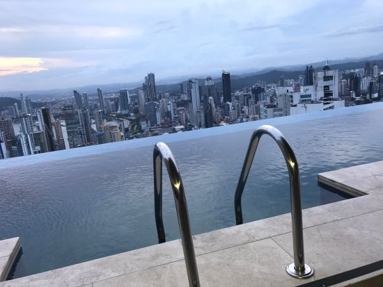 트럼프 오션 클럽 인터내셔널 호텔 & 타워 파나마 사진